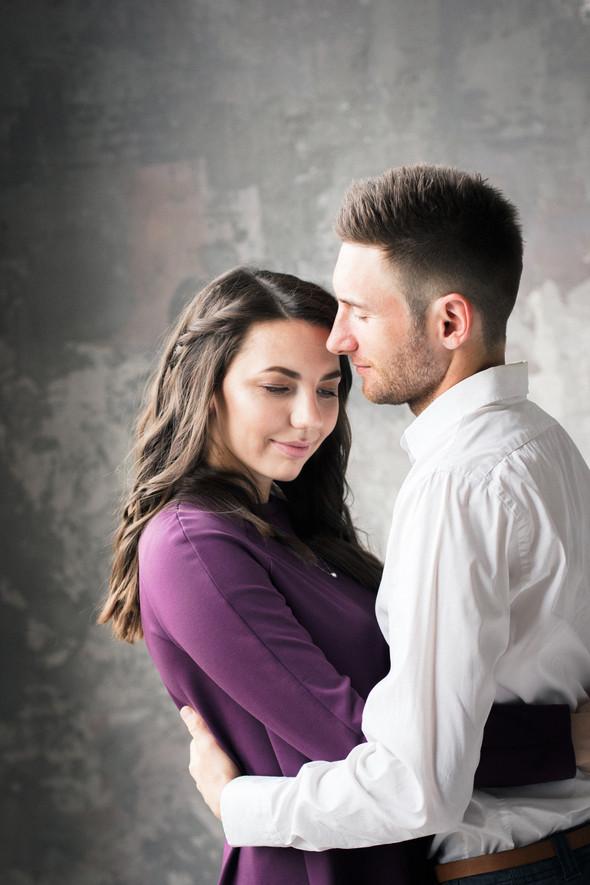 Лёша и Юля. Lovestory - фото №20