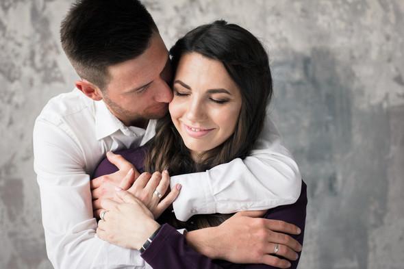 Лёша и Юля. Lovestory - фото №18