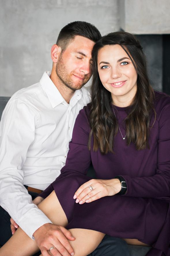 Лёша и Юля. Lovestory - фото №14