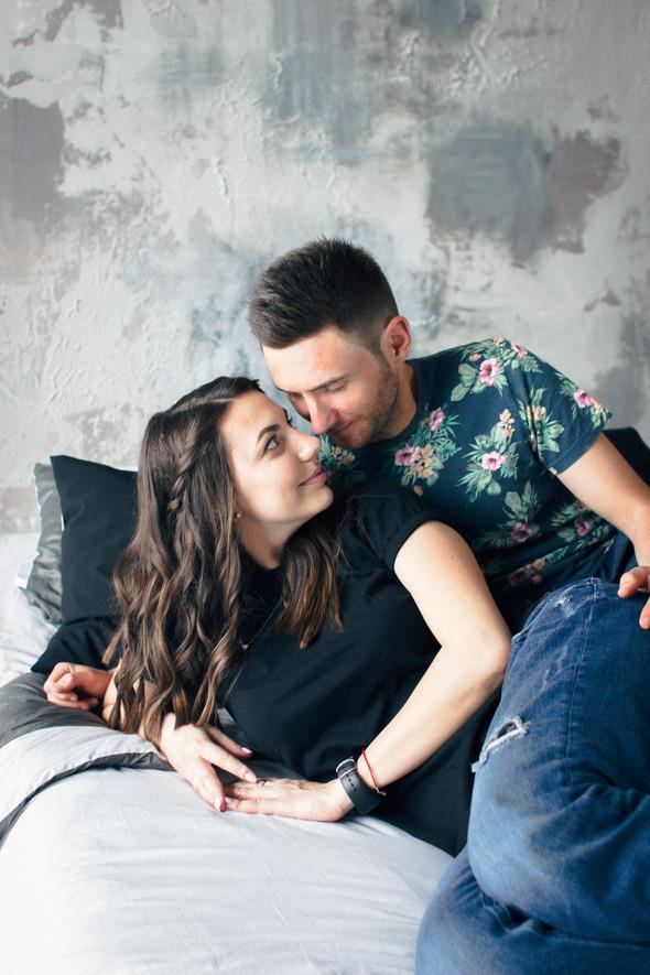 Лёша и Юля. Lovestory - фото №27