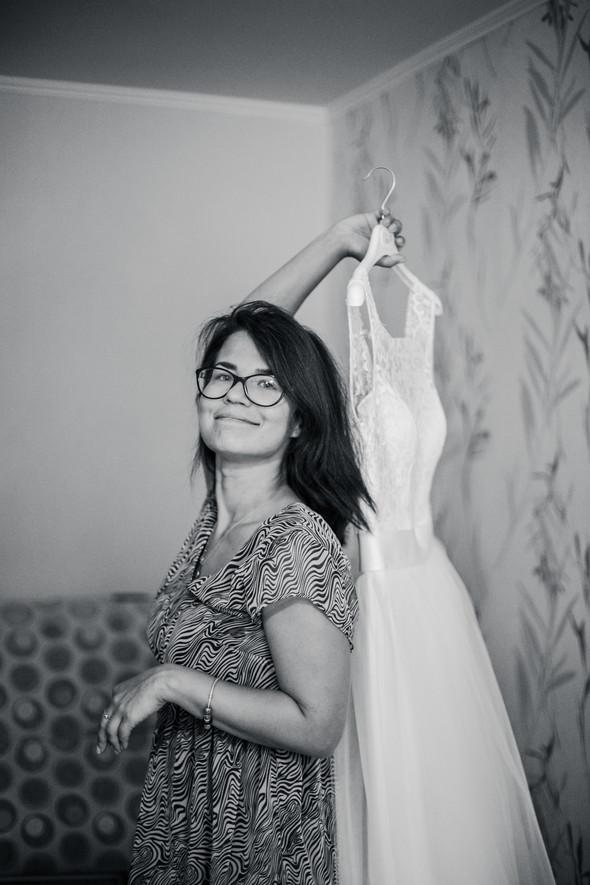 Oleksandra & Vital - фото №8