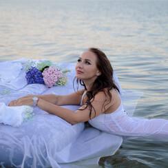 Nastia Bidna - фотограф в Черновцах - фото 3