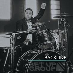 Set Up Group - музыканты, dj в Харькове - фото 2