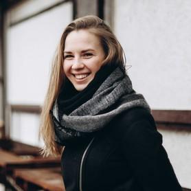 Фотограф Ксения Олифер
