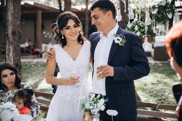 Женя и Арминэ - фото №17