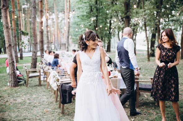 Женя и Арминэ - фото №24
