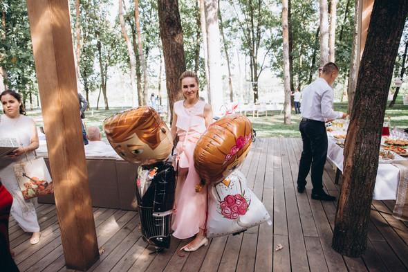 Женя и Арминэ - фото №2