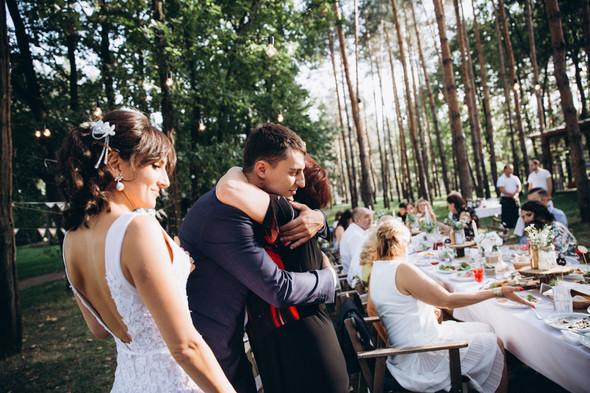 Женя и Арминэ - фото №18