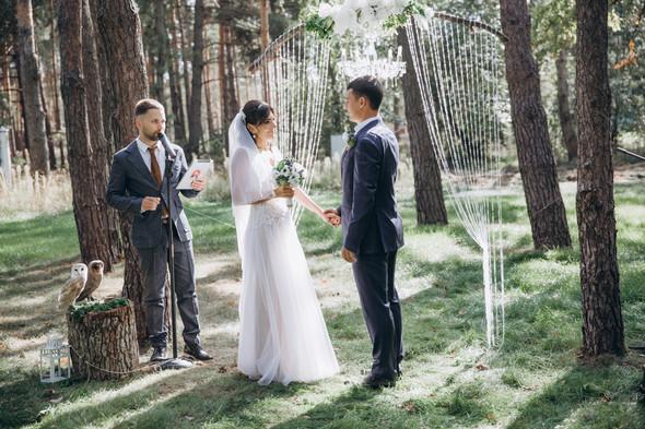 Женя и Арминэ - фото №6