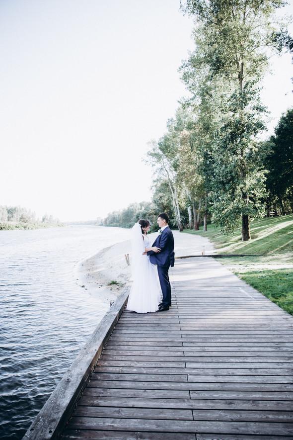 Женя и Арминэ - фото №13