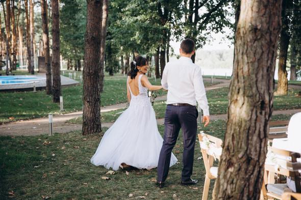 Женя и Арминэ - фото №20