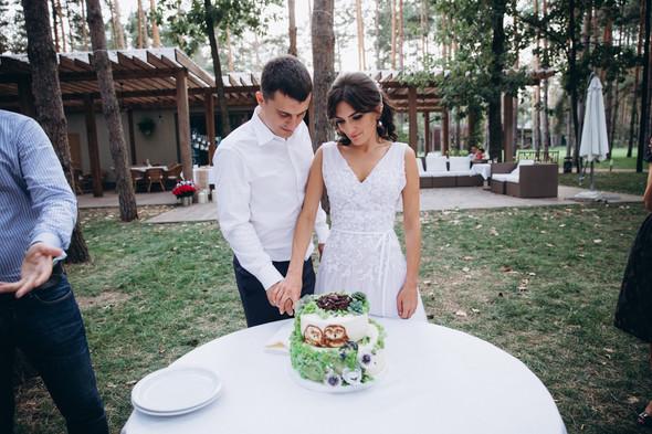Женя и Арминэ - фото №28