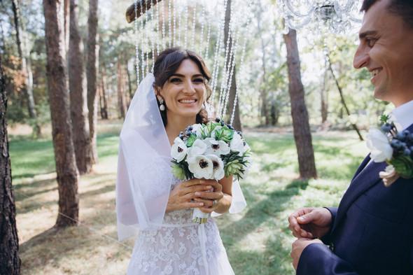 Женя и Арминэ - фото №10