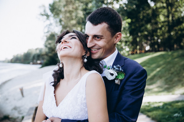 Женя и Арминэ - фото №14