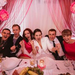 Nespam event - свадебное агентство в Харькове - фото 4