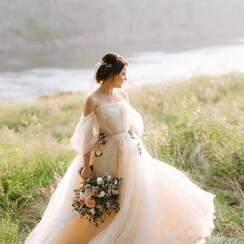 Irina Dundukova - декоратор, флорист в Запорожье - фото 4