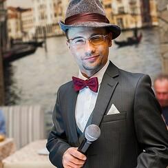 Nikitin Show - ведущий в Днепре - фото 2