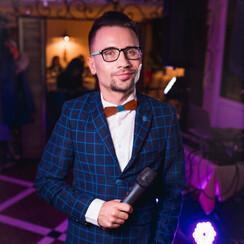 Nikitin Show - ведущий в Днепре - фото 4
