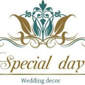 Special wedding day