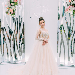 Special wedding day - декоратор, флорист в Львове - фото 4