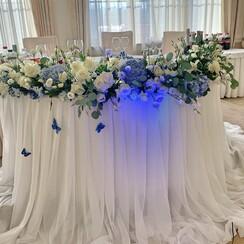 Special wedding day - декоратор, флорист в Львове - фото 2