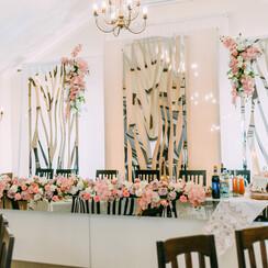 Special wedding day - декоратор, флорист в Львове - фото 1