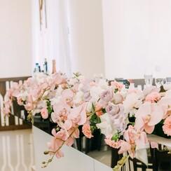 Special wedding day - декоратор, флорист в Львове - фото 3