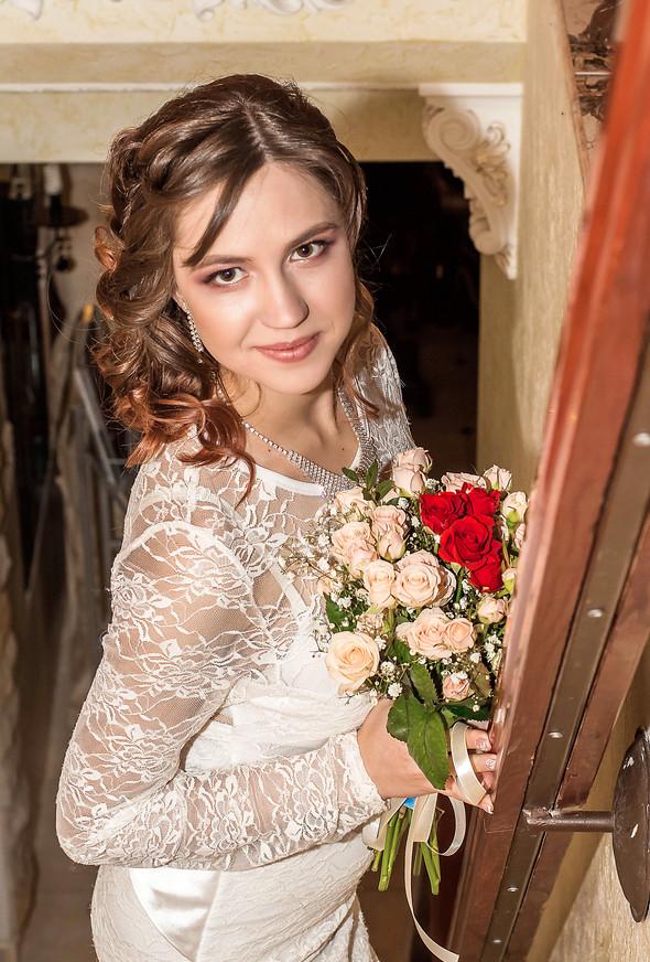 Аня и Андрей - фото №16