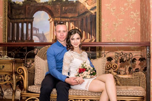 Аня и Андрей - фото №6