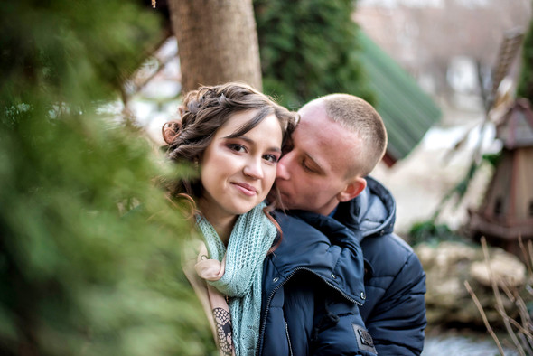 Аня и Андрей - фото №21