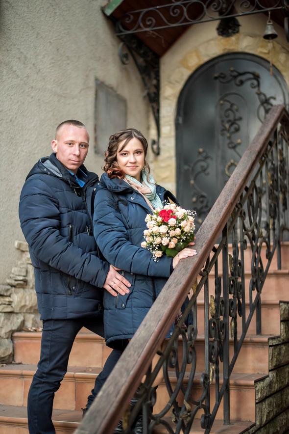 Аня и Андрей - фото №22