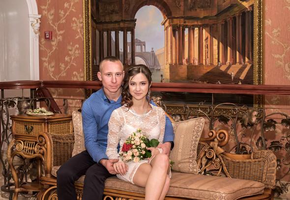 Аня и Андрей - фото №7