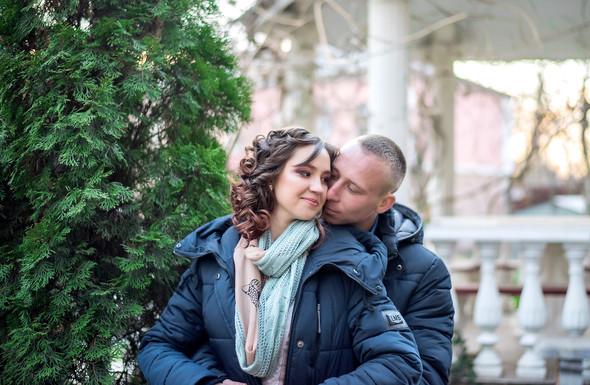Аня и Андрей - фото №20