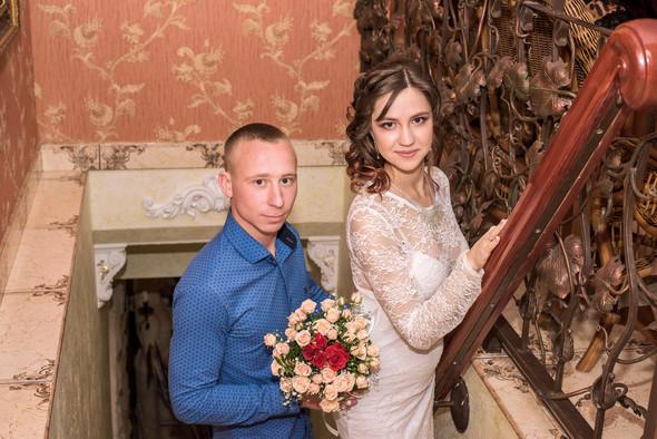 Аня и Андрей - фото №15