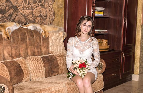 Аня и Андрей - фото №14