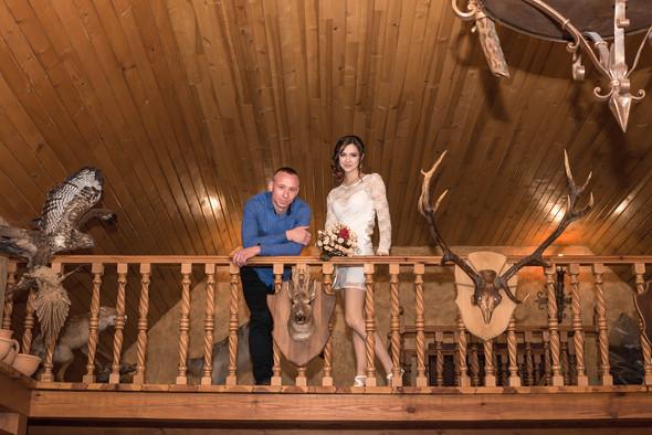 Аня и Андрей - фото №11