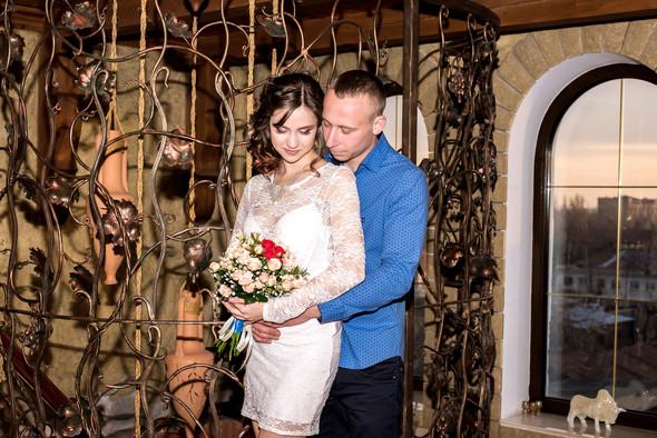 Аня и Андрей - фото №13