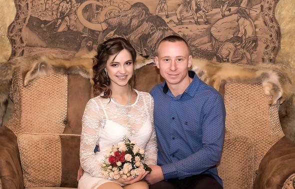 Аня и Андрей - фото №8