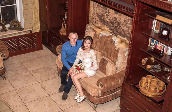 Аня и Андрей - фото №12