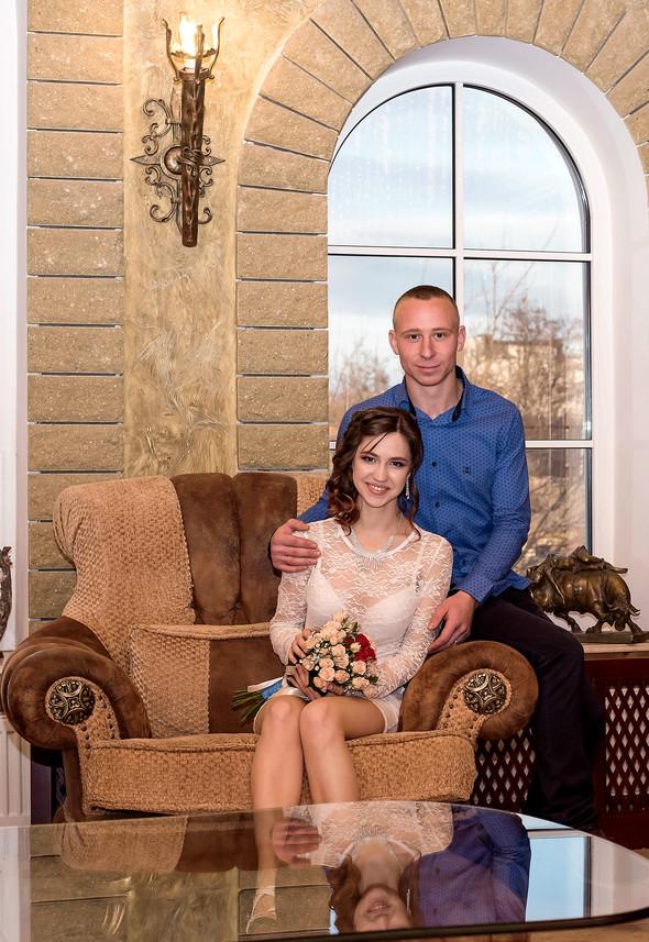 Аня и Андрей - фото №9