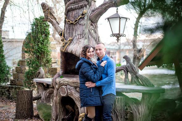 Аня и Андрей - фото №18