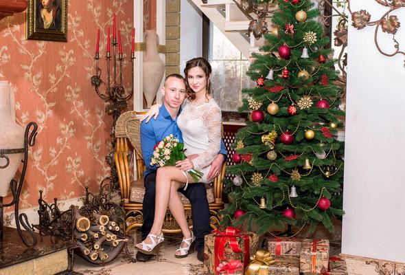 Аня и Андрей - фото №5