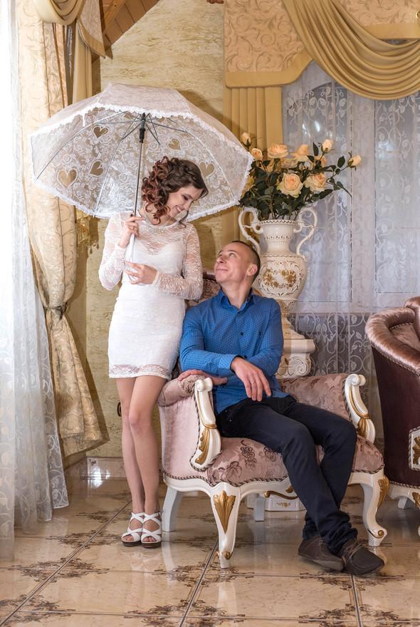 Аня и Андрей - фото №4