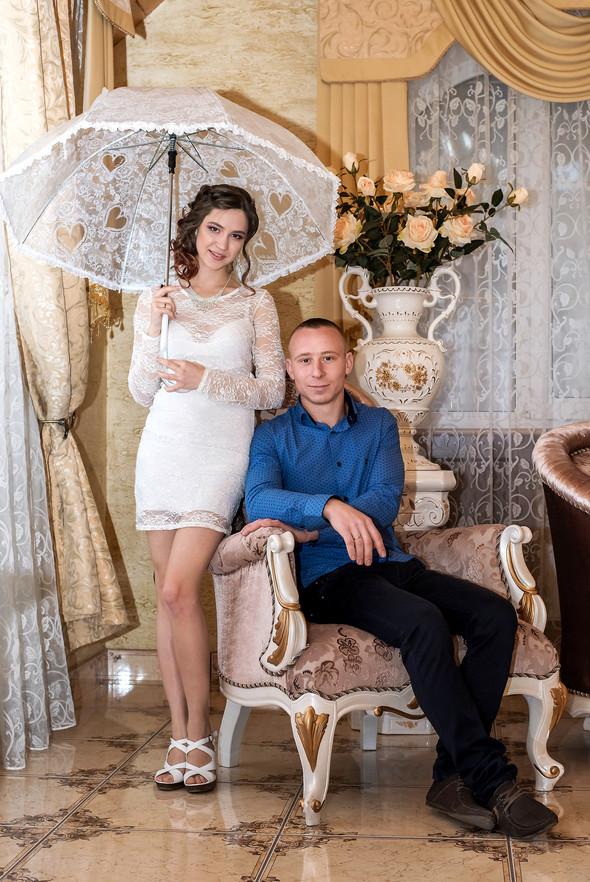 Аня и Андрей - фото №3