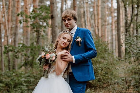 Світлана та Станіслав - фото №10