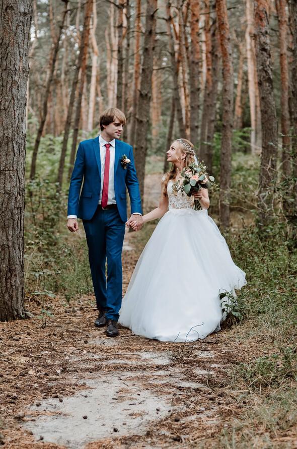 Світлана та Станіслав - фото №19