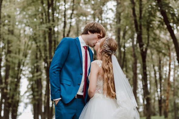 Світлана та Станіслав - фото №24