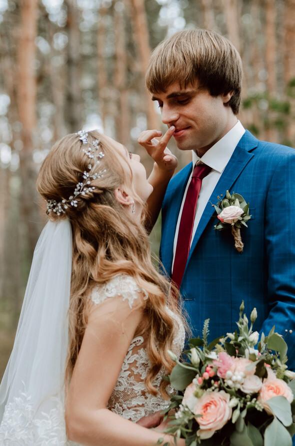 Світлана та Станіслав - фото №7
