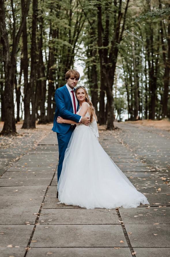 Світлана та Станіслав - фото №9