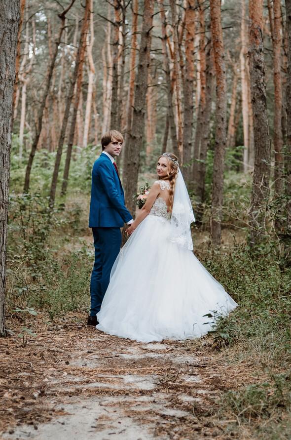Світлана та Станіслав - фото №18